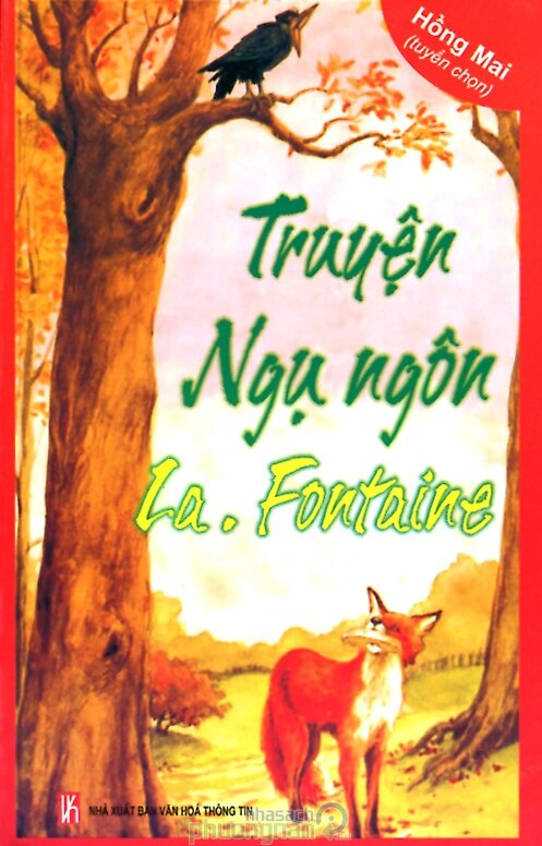Truyện ngụ ngôn La Fontaine