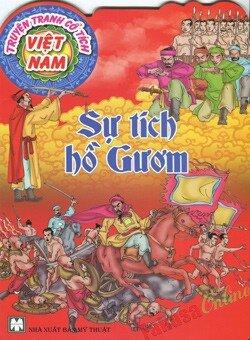 Truyện Tranh Cổ Tích Việt Nam - Sự Tích Hồ Gươm