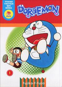 Truyện Tranh Nhi Đồng - Doraemon (Tập 16)