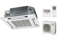 Điều hòa - Máy lạnh Panasonic CU-D28DBH8 (CS-D28DB4H) - Âm trần, 1 chiều, 25000 BTU