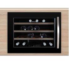 Tủ bảo quản rượu âm tủ malloca MWC-22S