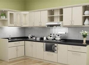 Tủ bếp cao cấp Royal 2