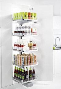 Tủ bếp Cariny MTK-550KM