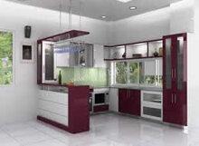 Tủ bếp Royal 20