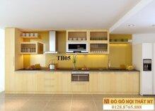 Tủ bếp TB05