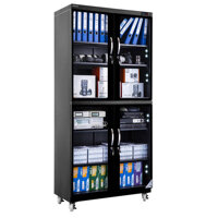 Tủ chống ẩm Andbon AD-600S - 600 lít