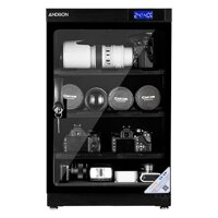 Tủ chống ẩm Andbon AD-80C - 80 lít
