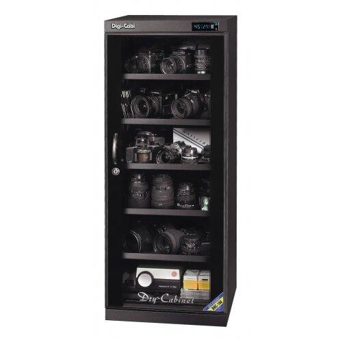 Tủ chống ẩm Dry-Cabi DHC 160