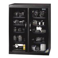 Tủ chống ẩm Fujie DHC250 (DHC 250) - 250 lít, 8W