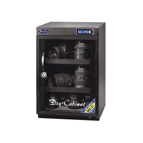 Tủ chống ẩm Huitong 40 lít - Đồng điện tử - 2040865