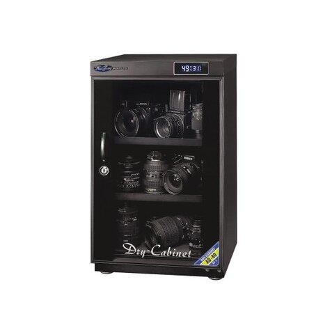 Tủ chống ẩm Huitong 60 lít - Đồng hồ điện tử