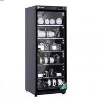 Tủ chống ẩm Nikatei NC-120S (NC120S) 120 lít