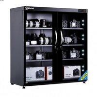Tủ chống ẩm Nikatei NC-250S (NC250S) 235 lít