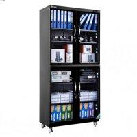 Tủ chống ẩm Nikatei NC-600S (NC600S) 580 lít