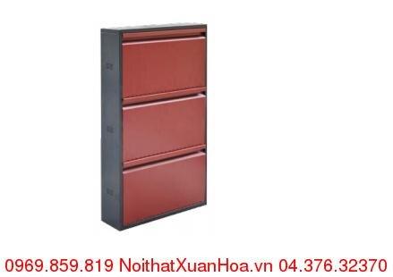 Tủ để giày Xuân Hòa CA-SH-01