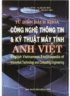 Từ Điển Bách Khoa Công Nghệ Thông Tin Và Kỹ Thuật Máy Tính Anh – Việt