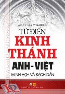 Từ điển Kinh Thánh Anh Việt