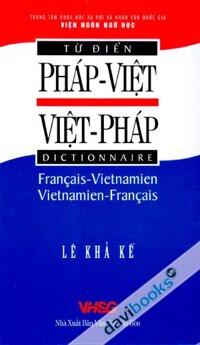 Từ Điển Pháp - Việt, Việt - Pháp