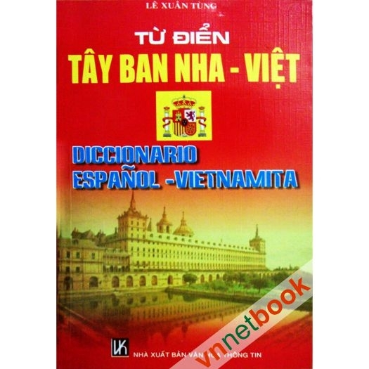 Từ điển Tây Ban Nha – Việt