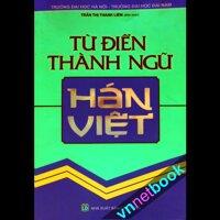 Từ điển thành ngữ Hán Việt
