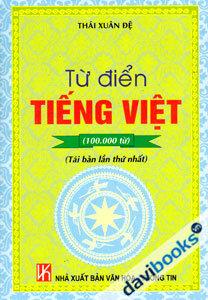 Từ Điển Tiếng Việt (100.000 Từ)