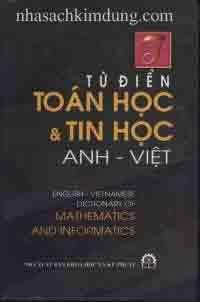 Từ Điển Toán Học & Tin Học Anh-Việt