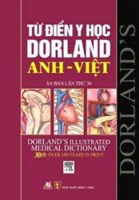 Từ điển y học Dorland Anh Việt