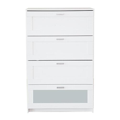 Tủ đồ đa năng Modulo Home TRE A8010-W