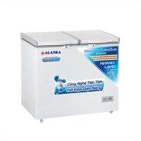 Tủ đông Alaska BCD-5568 - 550L