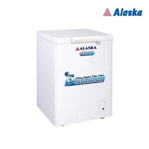 Tủ đông Alaska BD-150 -100L