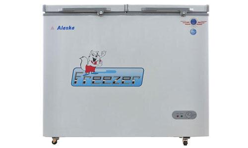 Tủ đông Alaska BDC-3067N (BCD-3067N)