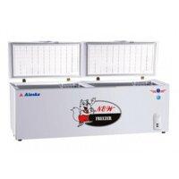 Tủ đông Alaska HB12 (HB-12) - 1200 lít, 502W