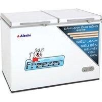 Tủ đông Alaska HB550C (HB-550C) - 550 lít, 240W