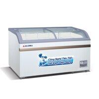Tủ đông Alaska SC-601B, 600 lít