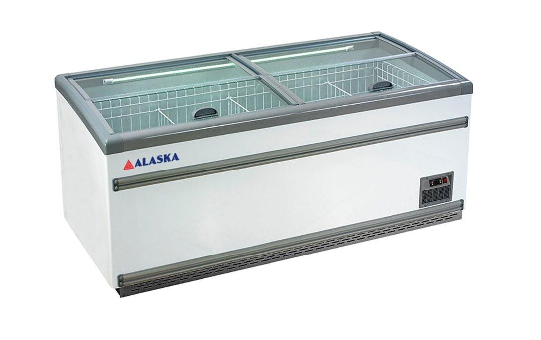 Tủ đông Alaska SDC-950Y - 950 lít