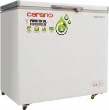 Tủ đông Cerano CF-296S - 285L
