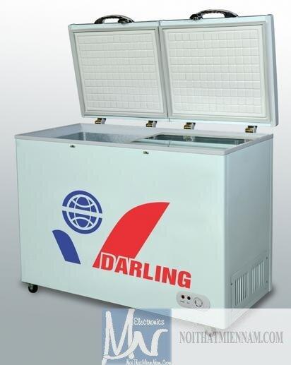 Tủ đông Darling DMF-2688WX - 210 lít