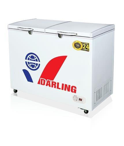 Tủ đông Darling DMF-3699WXL - 400 lít