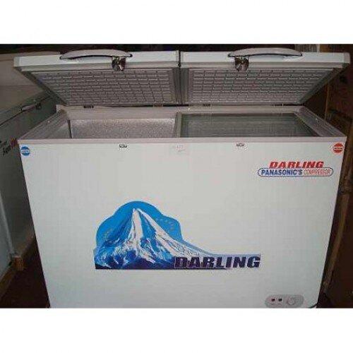 Tủ đông Darling DMF-3790WX -300 lít
