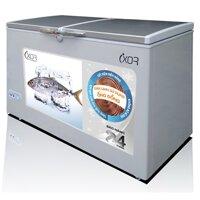 Tủ đông Inverter Ixor IXR-3777DGI
