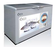 Tủ đông inverter Ixor IXR-407FGI