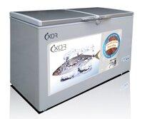 Tủ đông inverter Ixor IXR-P697FLI
