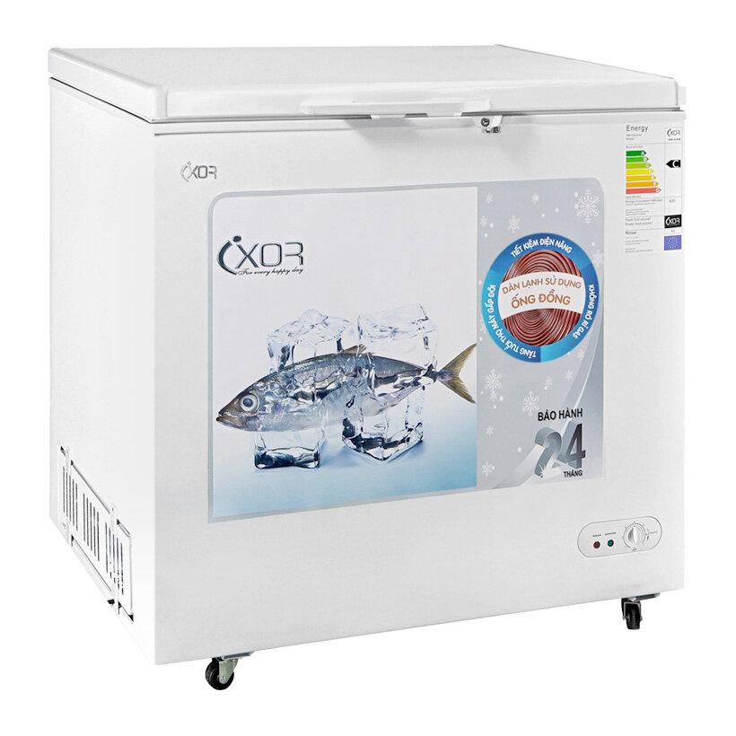 Tủ đông Ixor IXR-C45X