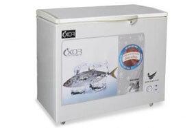 Tủ đông Ixor IXR-CC26E - 260 Lít
