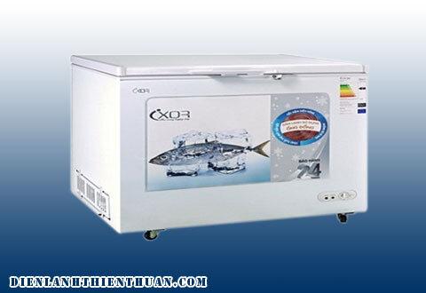 Tủ đông Ixor IXR-CC31E - 310 Lít