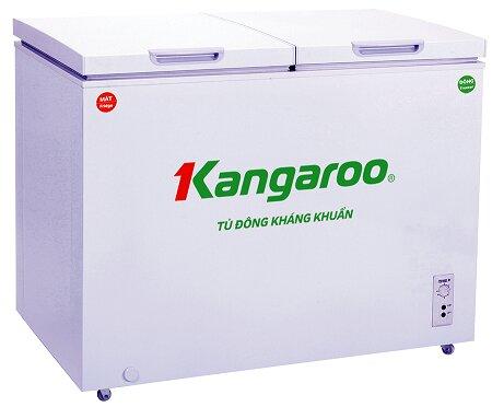 Tủ đông kháng khuẩn Kangaroo KG236C2