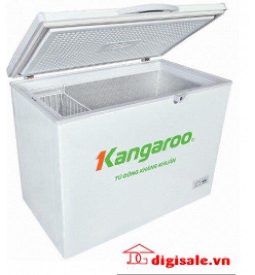 Tủ đông kháng khuẩn Kangaroo KG566A2