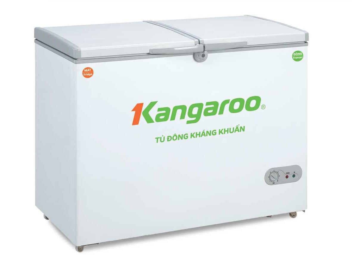 Tủ đông kháng khuẩn Kangaroo KG388A2