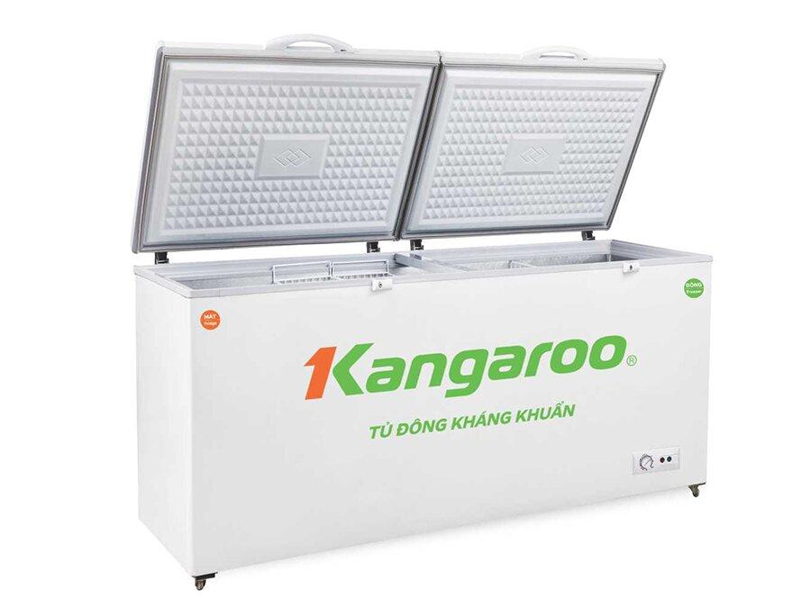 Tủ đông kháng khuẩn Kangaroo KG688C2