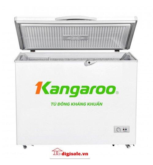 Tủ đông kháng khuẩn Kangaroo KG388A1